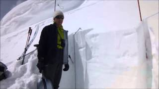 How To: Snow Profiles \u0026 Tests