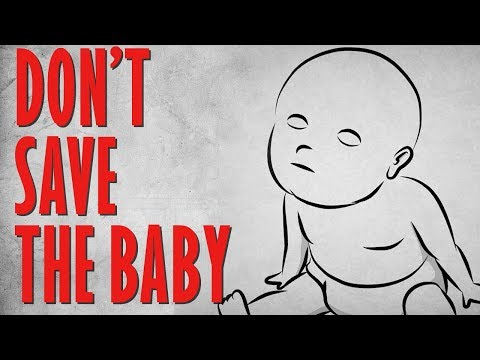 HELP! SOMETHING'S NOT RIGHT WITH THIS BABY - Scary Halloween Story Time // Something Scary | Snarled