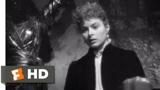 Gaslight (1944) - I'm Frightened of Myself Scene (4/8) | Movieclips