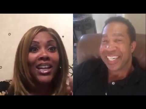 """Be My Guest  Talk with """"Shay"""" Live interview with Celebrity Actor John Marshall Jones """""""