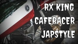 All Clip Of Rx King Cafe Racer Bhclipcom