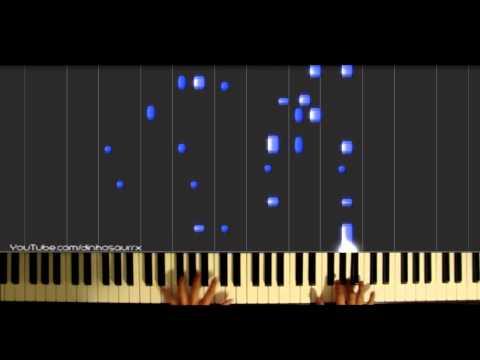 「Angel Beats!」- Ichiban No Takaramono ~My Most Precious Treasure~ (piano solo)