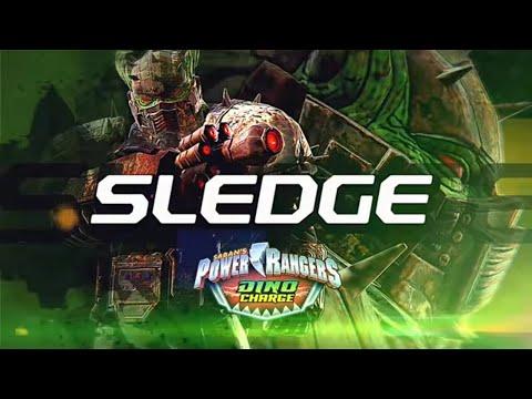 Power Rangers: Legacy Wars Sledge (REVEAL TRAILER)