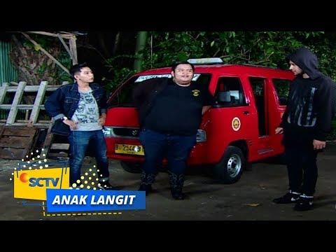 Highlight Anak Langit - Episode 508 dan 509