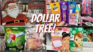 DOLLAR TREE CHRISTMAS LIP BALM TOYS WALK THROUGH 2018