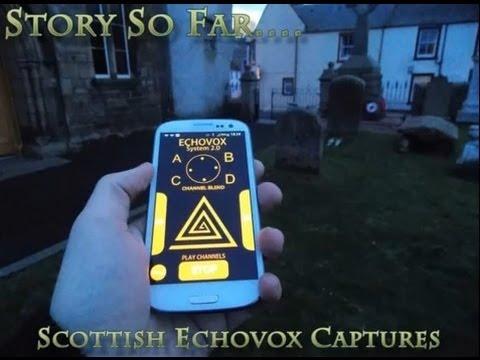 Scottish Echovox Captures