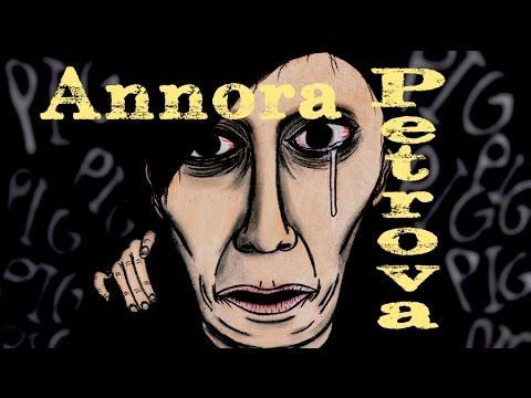 """""""Annora Petrova"""""""