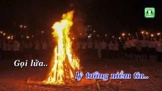 Bài ca gọi lửa GĐPT