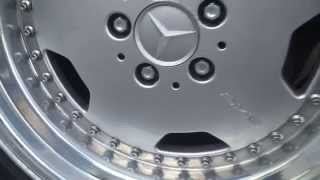 Inch Piece Amg Rims Sale