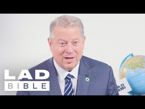 Al Gore Calls Out Donald Trump And Climate Change Deniers