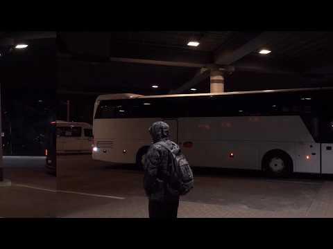 Автобус Минск-Москва-Минск от Intercars