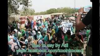 Geo To Aise Full Song _ Jashn Azadi 2012 @ KU & NED