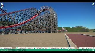 rmc hurler new hurler model planet coaster rmc prediction