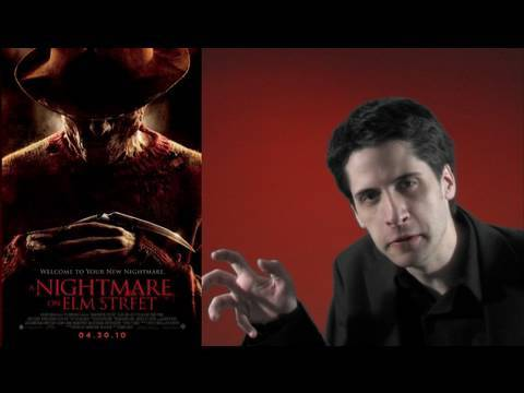 Nightmare on Elm Street review 2010