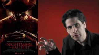 Nightmare on Elm Street review 2010