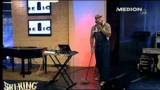 Ski-King sings - Rawhide - live bei Atze Schröder