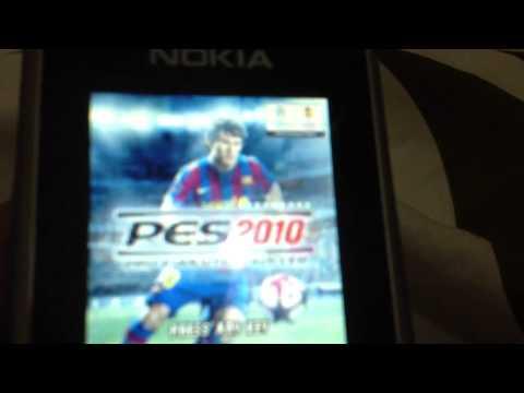 Nokia 2330 best Games