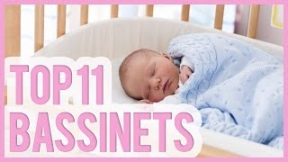 Best Bassinet 2016 & 2017  – TOP 11 Baby Bassinets