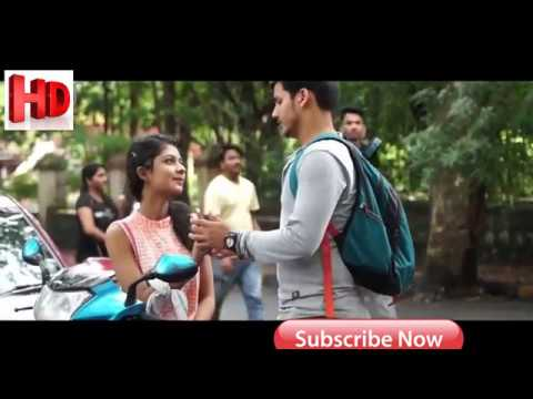 Hue Bechain Pehli Baar New Song | Satyajit Jena/LATEST CUTE LOVE SONG