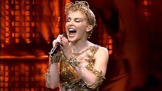 Kylie Minogue - Too Far [Showgirl Homecoming - Remastered]