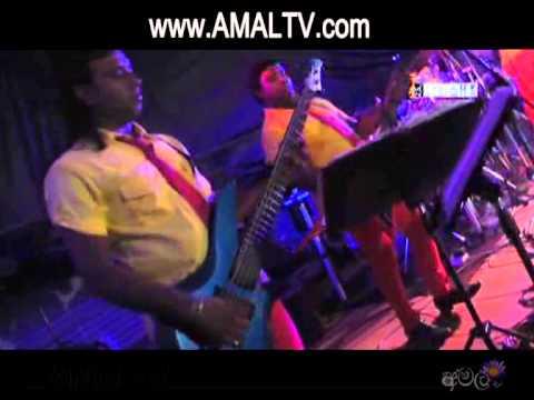 SunFlower - Live At Jaela - WWW.AMALTV.COM