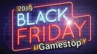 Black Friday Ad 2019 - Gamestop