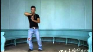 Клубные танцы обучение (часть 2)