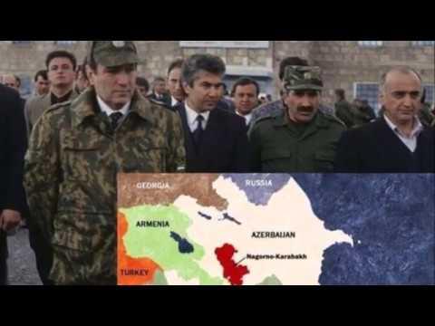 США рассекретили документы по Карабаху: армяне были готовы его вернуть