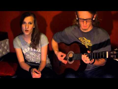 Ed Sheeran- I See Fire Guitar and Vocal Cover (Soundtrack of Hobbit)