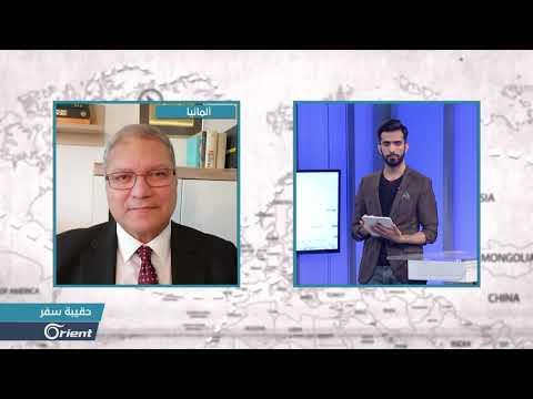 ما تأثير قانون الهجرة الجديد على حياة اللاجئين في ألمانيا ؟  - 17:53-2019 / 6 / 14