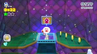 LP Super Mario 3D World #8 - Touch and Go (Feat. Fries)