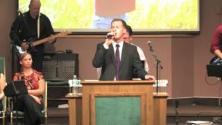 Evangelist Robert Martin - Keep Me / Revive Us Again