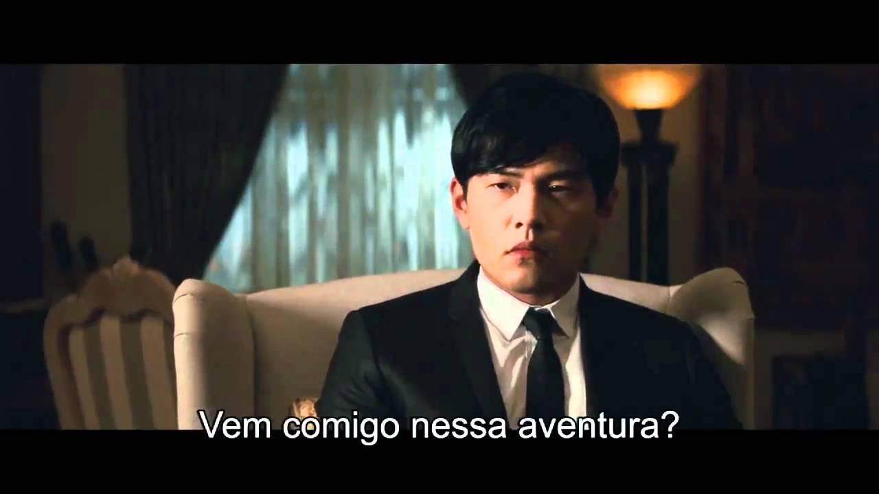 Download O Besouro Verde - Trailer