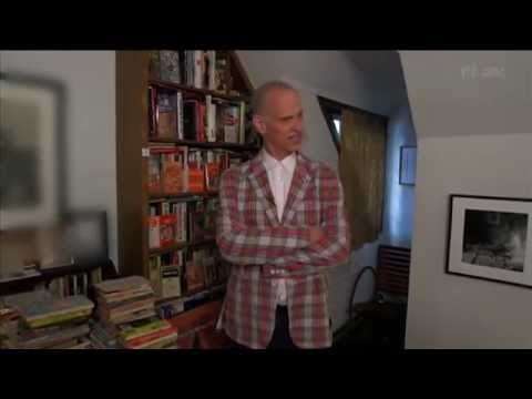 John Waters: Behind the Pencil Moustache