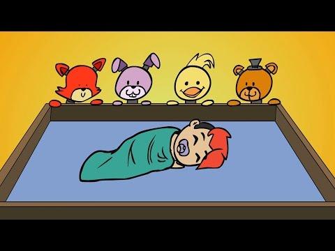 Markiplier Animated   FINAL NIGHTS 3