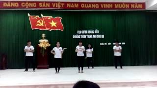 Nhảy Bống Bống Bang Bang(CLB Guitar Quảng Điền)