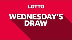 The National Lottery 'Lotto' draw results from Wednesday 12th February 2020