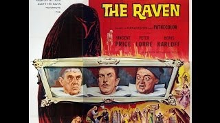 The Raven (Trailer)