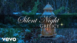 Greeicy - Silent Night (Audio)