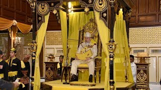 Sultan Kelantan sebak kenang kisah ayahanda
