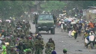 Tension entre Rwanda et RDC au Nord-Kivu