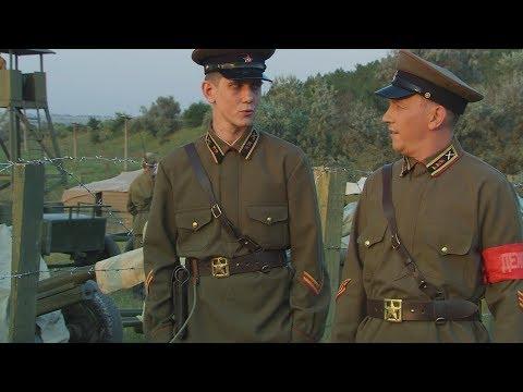 Военный фильм, СОРОКАПЯТКА, военные фильмы, русские детективы о войне, военный детектив