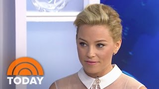 'Pitch Perfect 2' Elizabeth Banks Makes Directorial Debut | TODAY