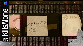 September 1999 (2018) Found Footage Horror / Unity