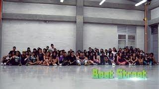 Esto es: Beat Street | www.amigosporpradoradio.com (Concurso de baile)