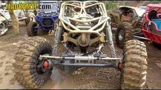 GOLD RUSH  THE PRO CHARGED 1600 HORSEPOWER ROCK BOUNCER