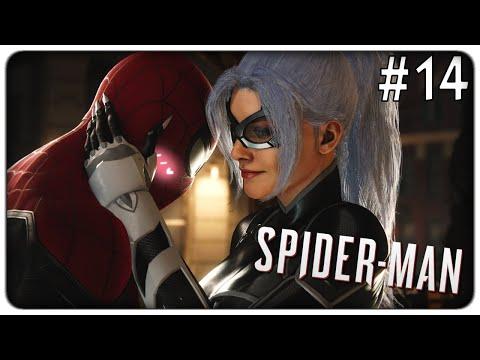 E SE LA GATTA LADRA CI STESSE MANIPOLANDO PER AIUTARLA NEI FURTI?   Spider-Man DLC 01 - ep. 14