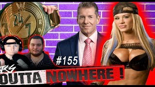 WWE Issues Statement On Ashley Massaro Allegations - OUTTA NOWHERE #155