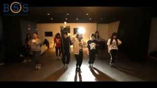 Download MADONNA - 4MINUTES | 2014 Dec | Girls Hiphop Dance Class | B5S Academy DAEGU | HIP-J Mp3 and Videos