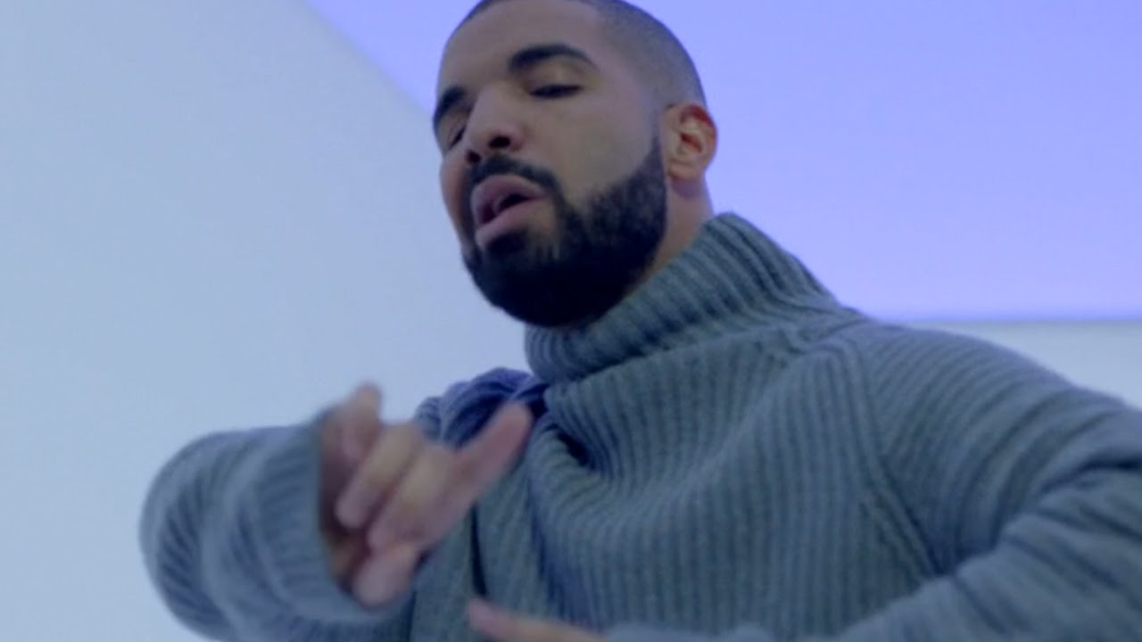 Drakes AWKWARD Hotline Bling Dance Becomes A Meme Whats - Drakes hotline bling dance moves go with just about any song